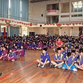 2015-05-18 職場達人講座 ─ 新竹縣新埔國中