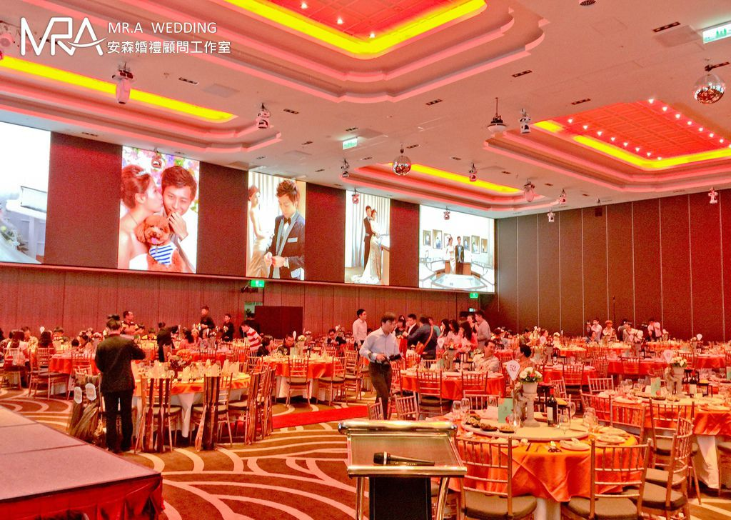 2015-05-09 揚程&羿潔 結婚喜宴
