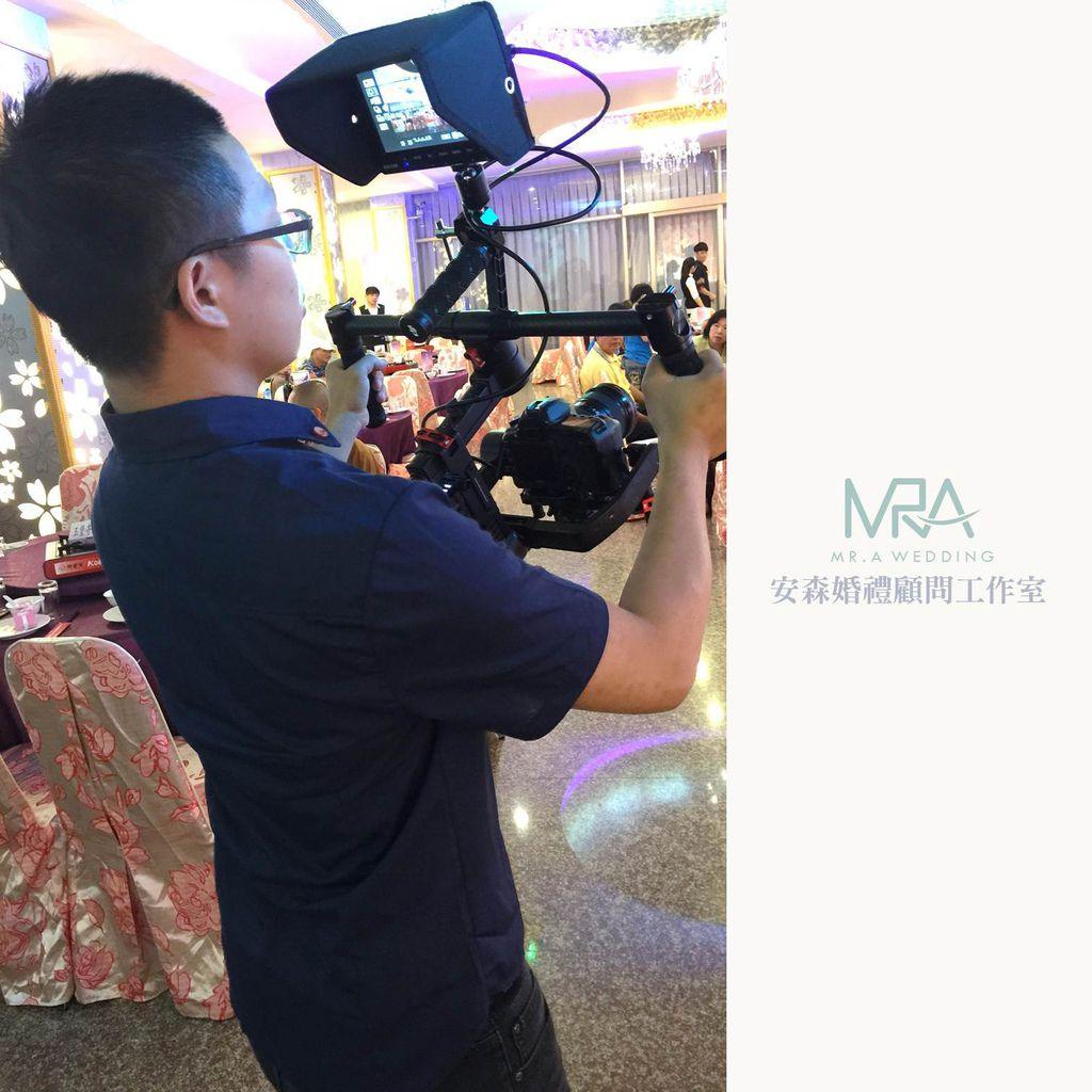 2015-05-27 誌桀&敏柔 結婚喜宴 ─ 林口金湯匙婚宴會館