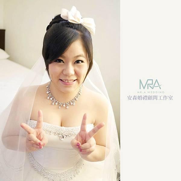 2015-09-29 勝傑&冠琳 結婚喜宴 ─ 北投吉利婚姻餐廳