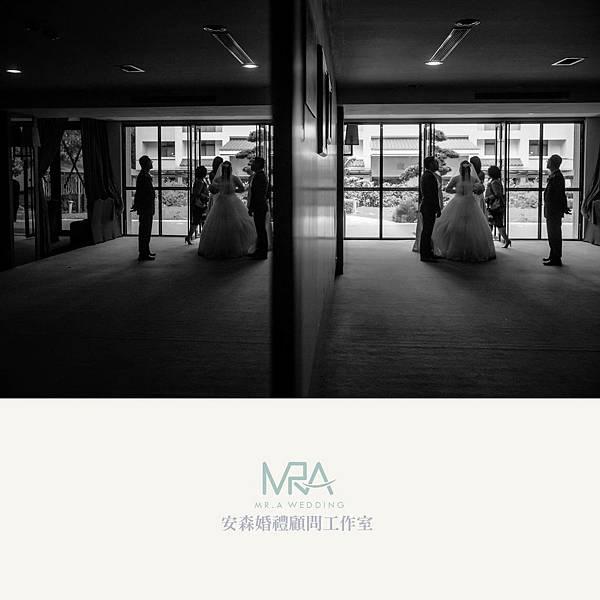 2015-09-29 勝傑&冠琳 結婚喜宴 ─ 北投 吉利超市宴會廳