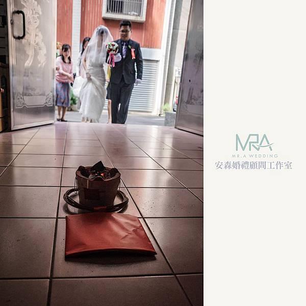 2015-10-04 宗翰&育如 結婚喜宴 ─ 新竹 卡爾登飯店