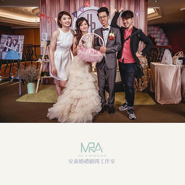 2015-11-22 子豪&佩穎 結婚喜宴 ─ 桃園城市商旅