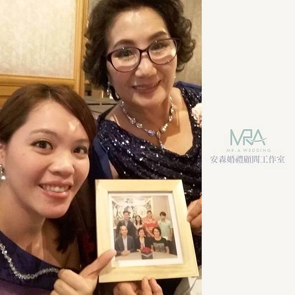 2015-11-07 致寰&盈盈 結婚喜宴 ─ 台北 西華飯店