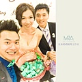 2015-10-18 嘉明&琳媖 文定喜宴 ─ 彰化 金悅會館