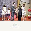 2015-11-08 明哲&佩雯 結婚喜宴 ─中壢海豐餐廳