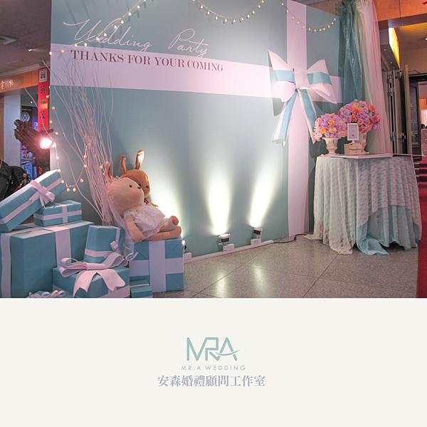 2016-04-17 文淵&馨葳 結婚喜宴 ─ 台北國軍英雄館