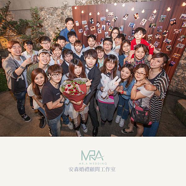 2016-05-20 奕群&玫君 求婚企劃