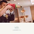 2016-05-22 家倫&喬安 儀式+午宴 ─ 桃園晶悅國際飯店