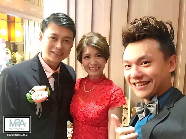 2015-05-02 豐銓&昭君 文定喜宴