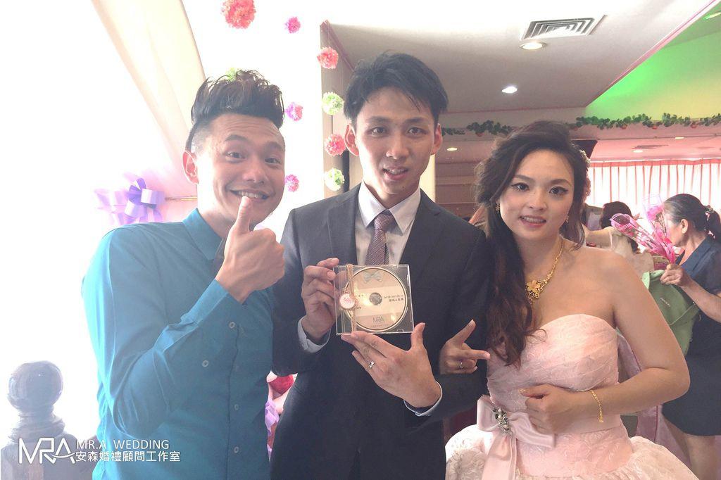 2015-05-10 春長&佳琪 結婚喜宴 - 苗栗 國揚川菜宴會館