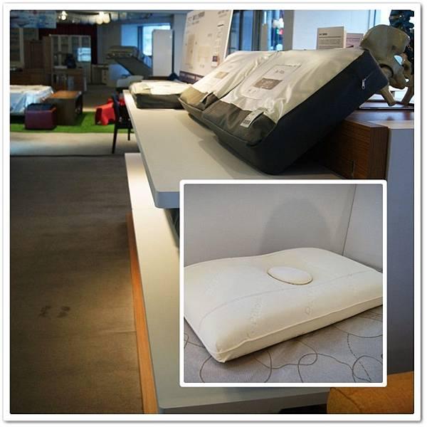 倍得先生DPM專業枕6