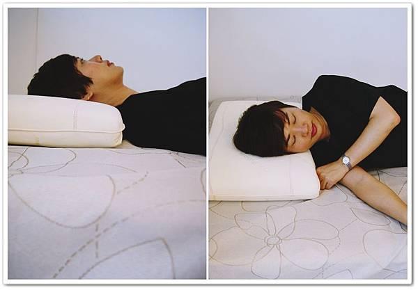 倍得先生DPM專業枕7