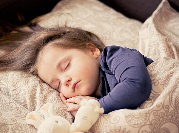 改善睡眠品質方法1