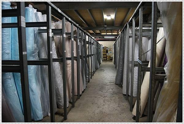 床墊製造過程3