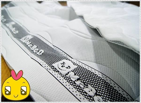床墊製造過程12