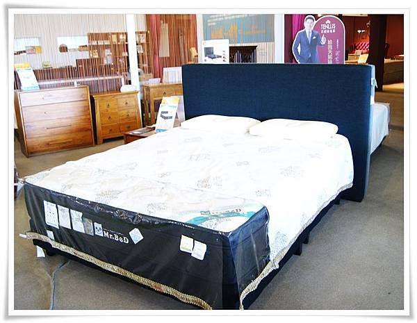 涼感獨立筒床墊2