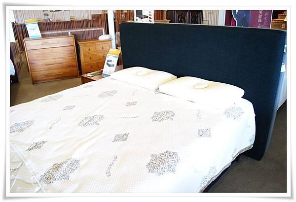 涼感獨立筒床墊3