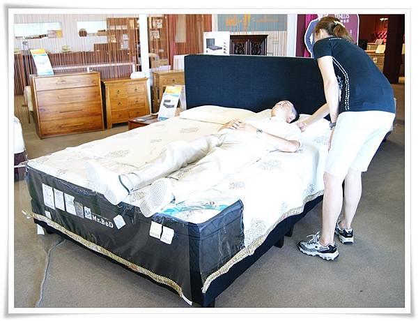 涼感獨立筒床墊9