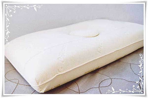 選擇枕頭種類1