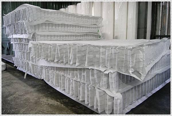 床墊製作開箱 (4)