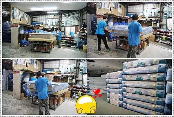 床墊製作開箱 (9)