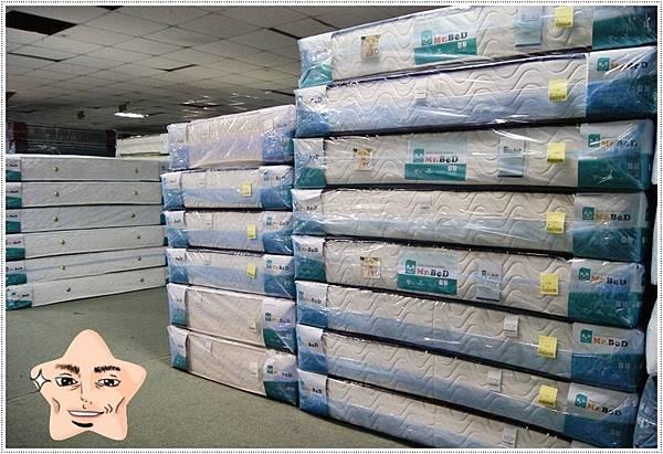 床墊製作開箱 (10)