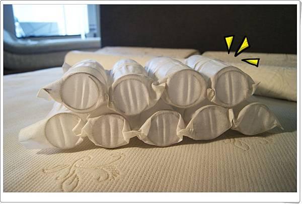 低干擾蜂巢式獨立筒6
