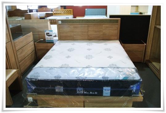床墊清潔方法1