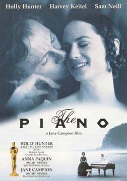 鋼琴師和她的情人