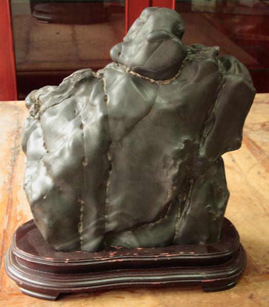 黑心奇石-1