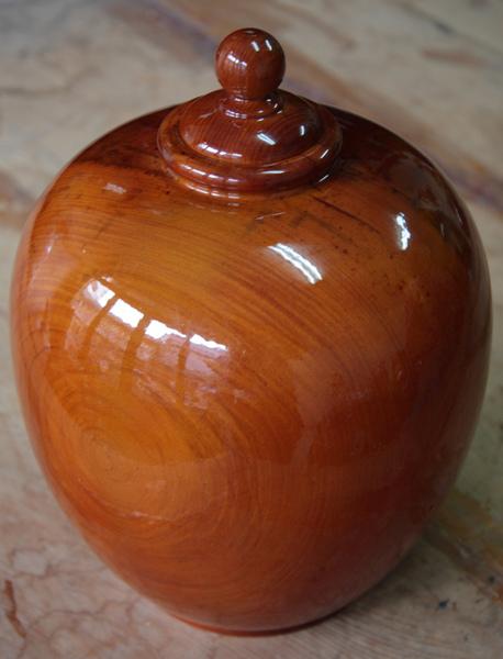 檜木甕-1