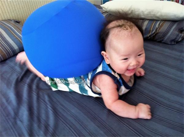 海綿寶寶~小蝸Thor [Todd的傑作][拍攝日:2011:8:8]-01.jpg
