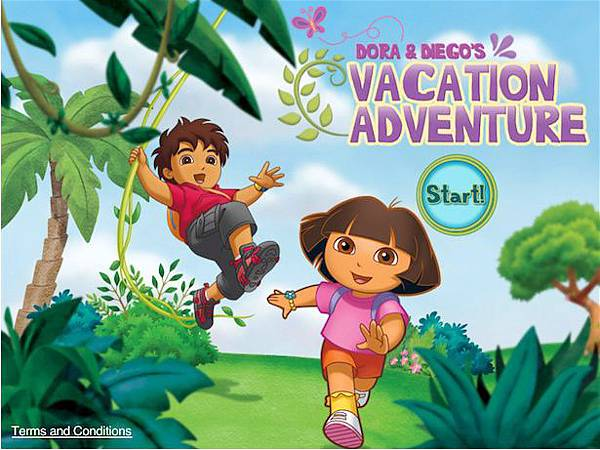 ipad APP ~ DORA & DIEGO'S VACATION ADVENTURE-01.jpg