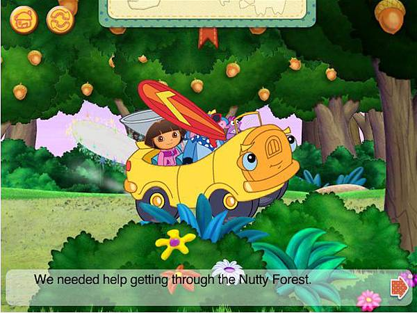 ipad APP ~ DORA & DIEGO'S VACATION ADVENTURE-02.jpg