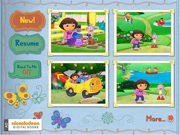 ipad APP ~ DORA & DIEGO'S VACATION ADVENTURE-03.jpg