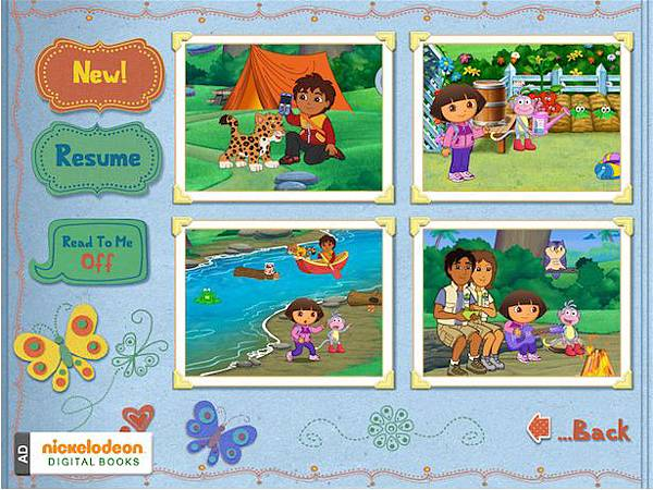 ipad APP ~ DORA & DIEGO'S VACATION ADVENTURE-04.jpg