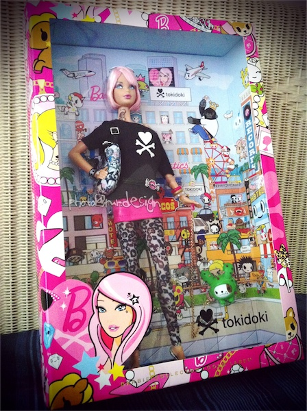tokidoki Barbie Doll [Tattoo刺青]-01.jpg