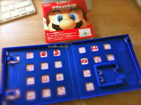 3DS 超級瑪莉歐3D樂園~日幣¥ 3,665 [定價4800的七六折啦] 購入-02.jpg