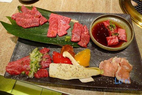 老乾杯和牛燒肉專門店 (台中店)[賞味日:2011:12:4]-02.jpg
