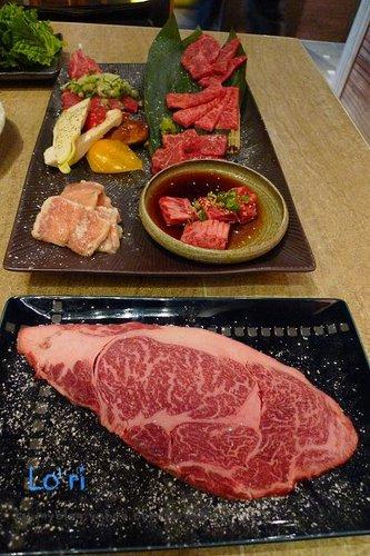 老乾杯和牛燒肉專門店 (台中店)[賞味日:2011:12:4]-03.jpg