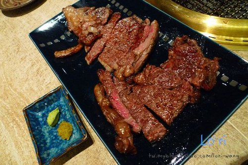 老乾杯和牛燒肉專門店 (台中店)[賞味日:2011:12:4]-08.jpg