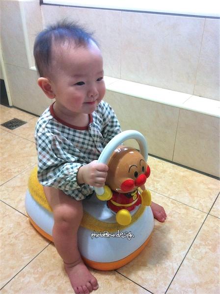 Thor&麵包超人馬桶-04