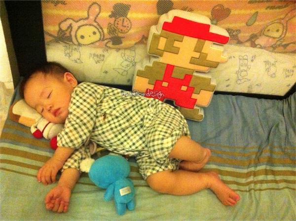 Thor快滿一歲了[拍攝日:2012:4:4]
