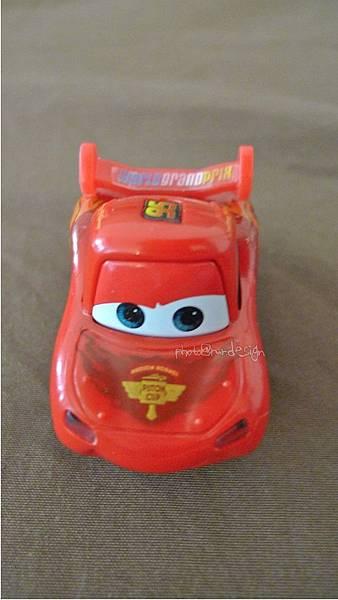 Todd朝思暮想的ipad用cars麥坤~Disney AppMATes-06
