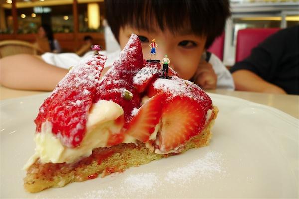 『ONEPIECE 海賊王』 新世界最新最強角色曝光!!!登陸草莓島~遇上新世界最強海賊:吞下了甜食果實的甜食Todd