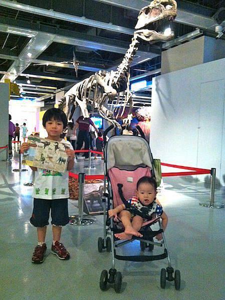 Todd & Thor兄弟倆的侏羅紀公園歷險記-04