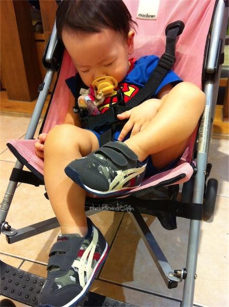 Thor的 asics BABY鞋 [SUKU 2 KIDS]-01