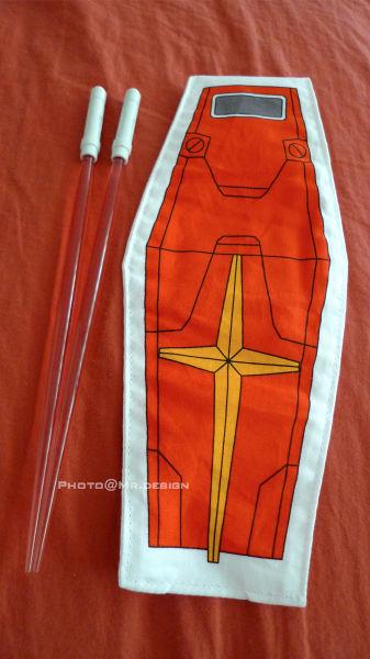 Gundam RX-78 鋼彈光劍造型環保筷&筷套組 官網限定04.jpg