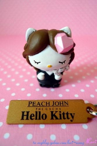 Hello Kitty Peach John 超限定轉蛋e.jpg